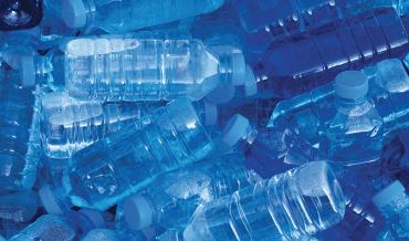bouteilles plastique environnement osmose inverse solution ecologique
